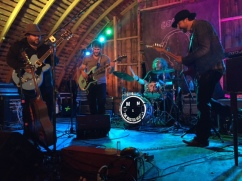 Miles Nielsen and the Rusted Heart