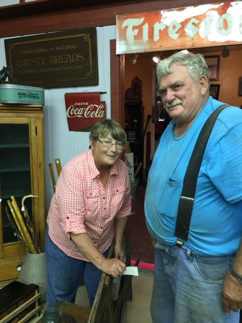 Celia's Antiques and Gifts