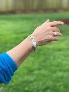Coronation Bracelet by Silver Chest